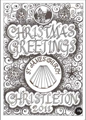 Christleton Parish Magazine November 2011