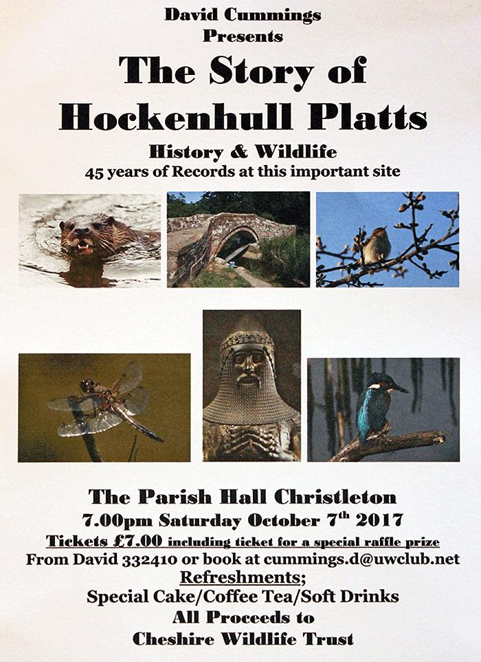 The Story of Hockenhull Platts