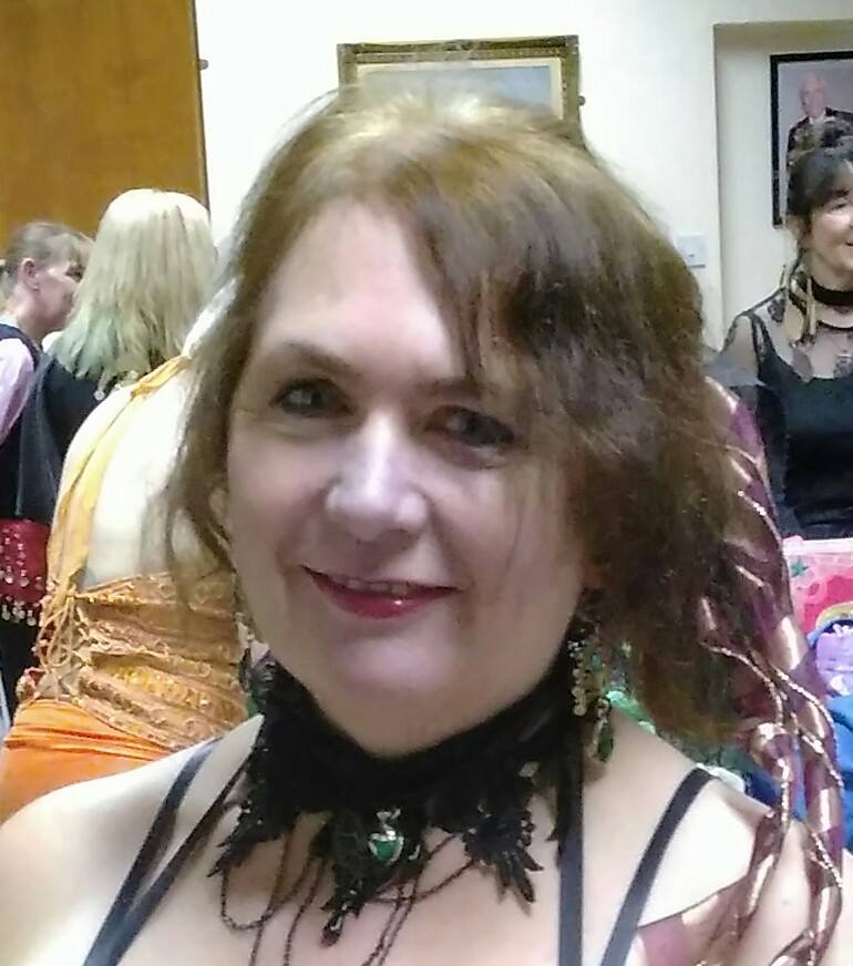 Karen Ankers
