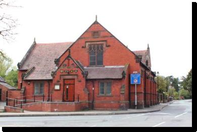 Christleton Parish Hall
