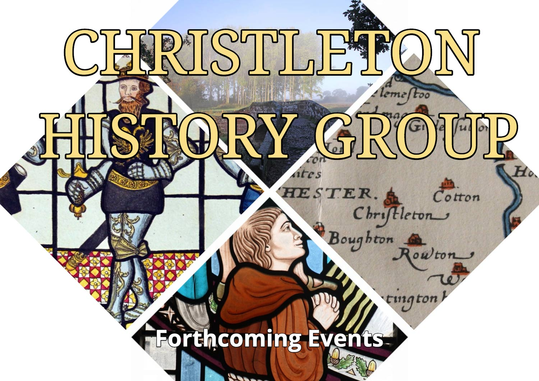 Christleton Gardening Club