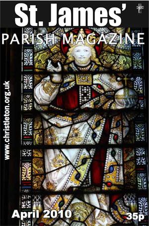 Christleton Parish Magazine April 2010