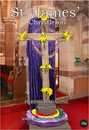 Christleton Parish Magazine April 2014