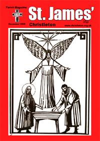Parish Magazine December 2008