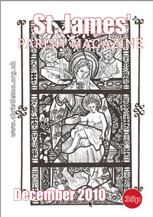 Christleton Parish Magazine December 2010