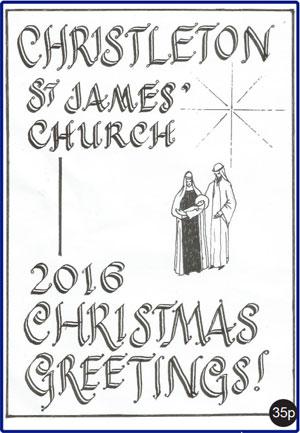 Parish Magazine December 2016