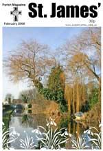 Christleton Parish Magazine February 2008
