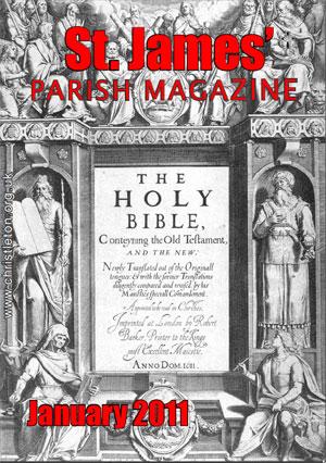 Parish Magazine January 2011