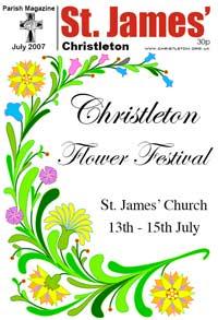 Christleton Parish Magaine July 2007