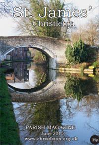 Christleton Parish Magazine June 2015