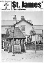 Christleton Parish Magazine March 2007