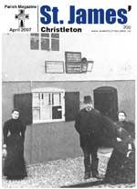 Christleton Parish Magazine May 2007