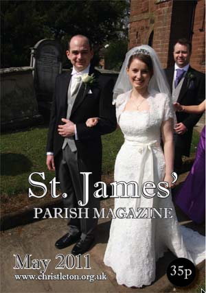 Parish Magazine May 2011