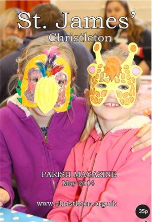 Christleton Parish Magazine May 2014