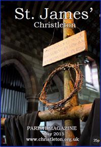 Christleton Parish Magazine May 2015