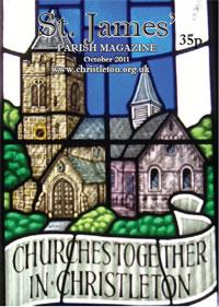 Christleton Parish Magazine October 2011