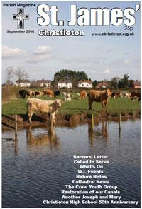 Parish Magazine September 2008