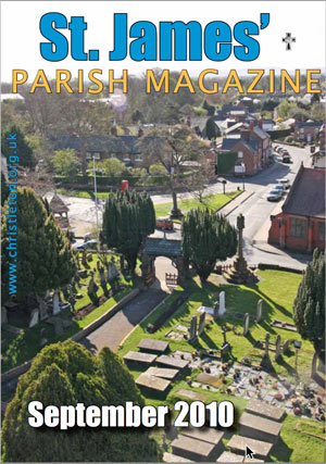 Christleton Parish Magazine September 2010