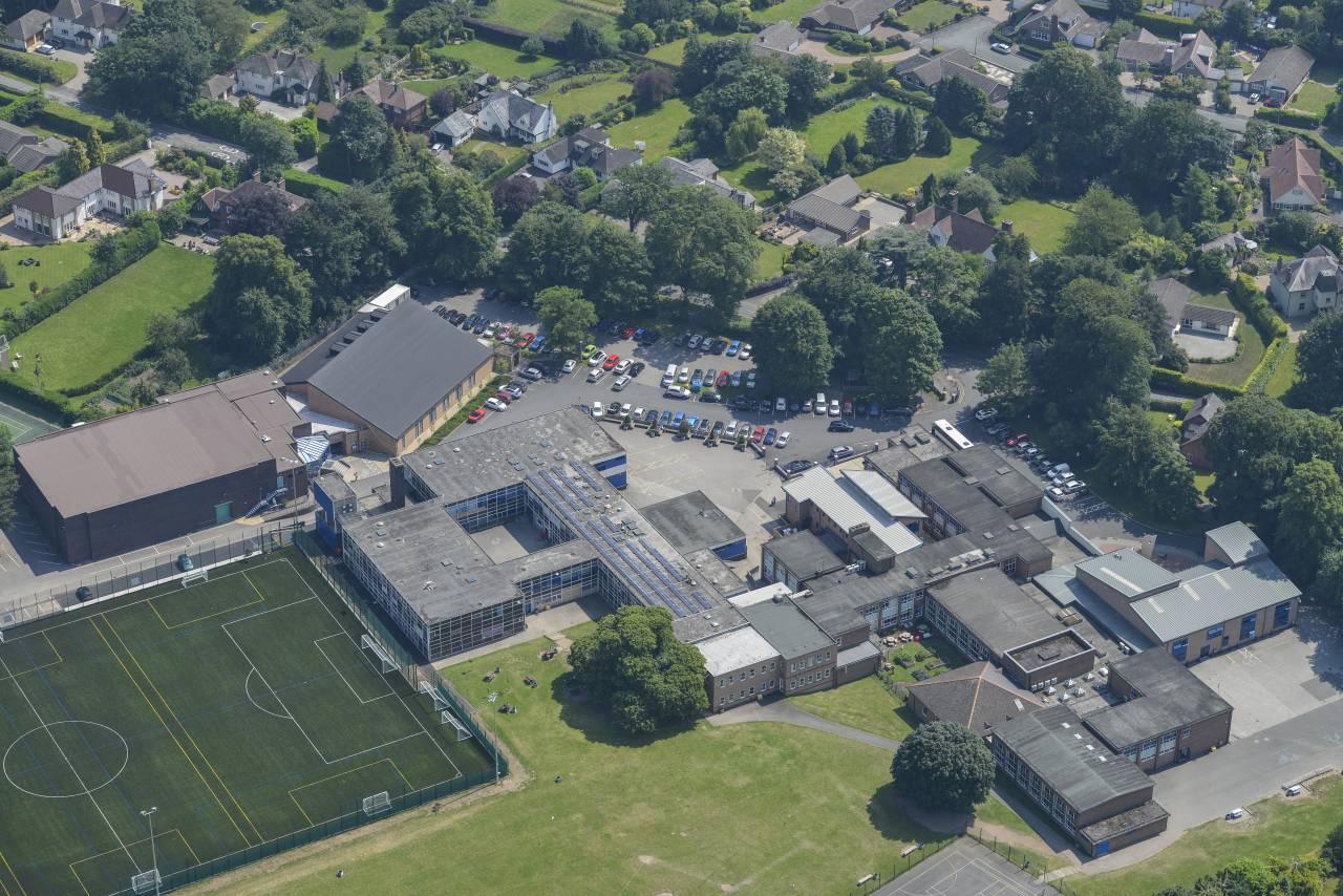 Christleton High School