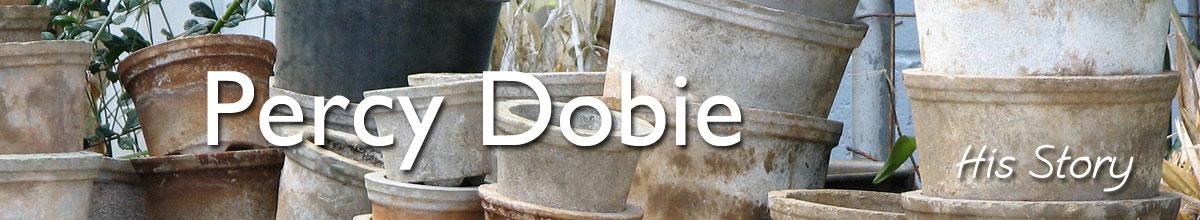 Percy Dobie