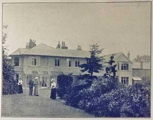 Rowton Grange